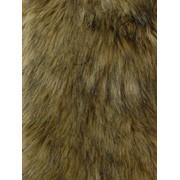 Мех для верхней одежды G-40-1 (волк) фото