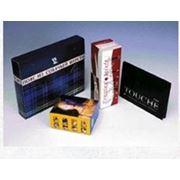 Упаковка для текстиля и текстильной продукции фото