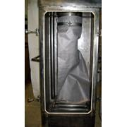 Мешочные фильтры СОКОЛ-Ф(М) для обезвоживания осадков сточных вод фото