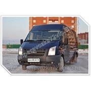 Заказать Микроавтобус город межгород фото