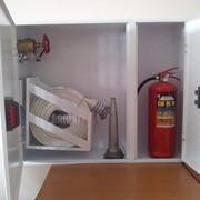 Шкаф пожарный ШПК-315 (840х650х230) фото