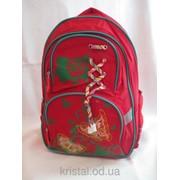 Рюкзак школьный код 10127 фото