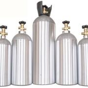 Смесь газовая метан-азот фото