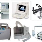 Гарантийное и послегарантийное обслуживание медицинской техники фото