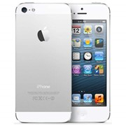 Смартфон Apple iPhone 5S 16Gb Silver фото