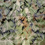 Маскировочная сеть полиэстер 3х6 м НАТО фото