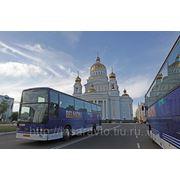 Автобусные туры Саранск Мордовия фото