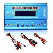Универсальное зарядное устройство iMAX B6 NiMh,LiPo,LiFe фото