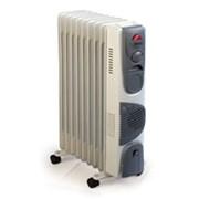 Радиатор масляный DF-250 фото