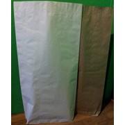 Мешки бумажные под сухое молоко,казеин фото