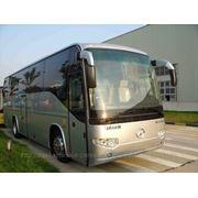 Заказ микроавтобусов и автобусов различной вместимости в Самаре. фото