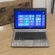 "Ноутбук HP EliteBook 2560p 12.5"", Intel Core i5, 2.5 GHz, 500GB, 8GB фото"