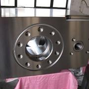 Гидрокоробка(гидравлическая коробка) на буровой насос FD1600 фото