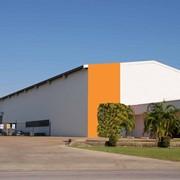 Архитектурно-строительная концепция (3D модель) фото