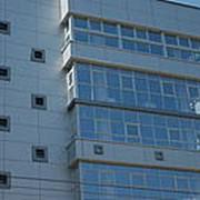 Навесные вентилируемые фасады U-kon фото