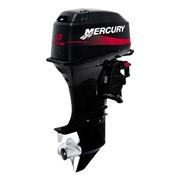 Мотор лодочный Mercury M 40 фото