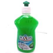 Cредство для мытья посуды Rixos 400 гр (в кор.20 шт) фото
