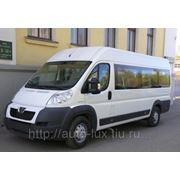 Прокат и аренда автобусов в Уфе. фото