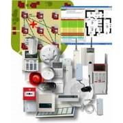 Радиосистема Внутриобъектовая охранно-пожарной сигнализации (ВОРС) Стрелец фото