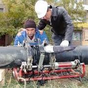 Ремонт водопроводов фото