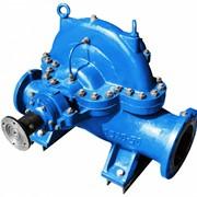 Насос для системы водоснабжения 1Д 1600-90б с/дв 110/1000/лапы/IP54 (5АМ315С6 е) (ЛГМШ) фото