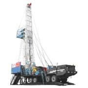 Строительство нефтяных и газовых скважин фото
