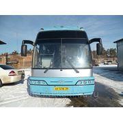 Аренда автобуса в Ангарске фото