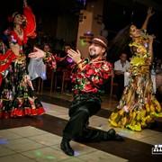 Цыганское шоу на свадьбу,юбилей,день рождения,новый год,корпоратив фото