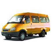 Заказ автобуса ГАЗель (13 мест) фото