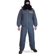 Зимний костюм для охранных структур Кузет, арт. 3510779 фото