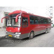 Автобус а аэропорт, на вокзал и т. д. фото