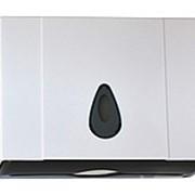 Диспенсер для бумажных полотенец BXG PD-8025 фото