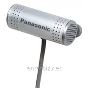 Микрофон Panasonic RP-VC201E-S DDP, код 130500 фото