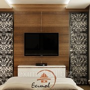 Дизайн интерьера квартир,домов,вилл! фото