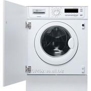 Встраиваемая стиральная машинка Electrolux EWG147540W фото