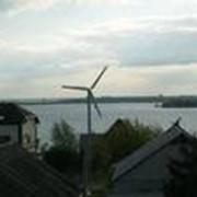 Ветро-энергетические установки фото