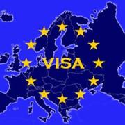Мультивиза шенген, Киев фото