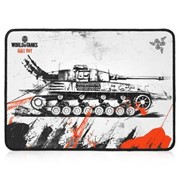 Игровая поверхность Razer Goliathus 2013 World of Tanks Medium Speed (RZ02-00214900-R3R1), код 99352 фото
