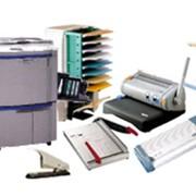 Подбор/продажа офисного оборудования фото