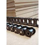 Цепи роликовые длиннозвенные для транспортеров и элеваторов ТРД38,0-4000-1-1-8 Тип 2.Исполнение 1. фото