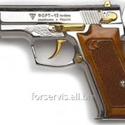 Макет массо-габаритный (ММГ) пистолета Форт-12Р 05 фото
