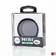 Светофильтр NiSi DUS Ultra Slim PRO UV 46mm 995 фото
