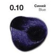 0.10 Синий 60мл фото