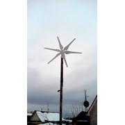 Ветрогенератор 300Вт фото