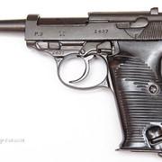Макет - Пистолет Вальтер Р38 фото