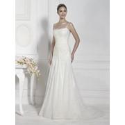 Свадебное платье Novia D'Art Duquesa фото