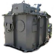 Трансформатор ЭОДЦН трехфазные и однофазные масляные класса напряжения 6-10 кВ внутренней установки для питания дуговых сталеплавильных электропечей ПБВ, переключение дистанционное фото