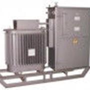 Комплектная трансформаторная подстанция КУ-01-100 с ТМПН-100/3/0,736; 0,844; 1,17; 1,61; 1,98, МЭТЗ фото