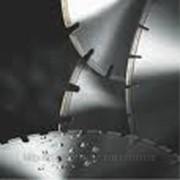 Алмазные диски стенорезных машин фото