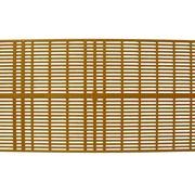 Разделительная решетка пластиковая 448x235 мм. фото